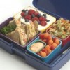 Healthy School Lunchbox for Kids