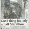 NBC RUN | Swindon Advertiser 2005