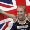 The Little Girl Whos Biggest Goal Was To Win Olympic Gold | Paula Radcliffe