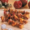 Apple & Pork Kebabs