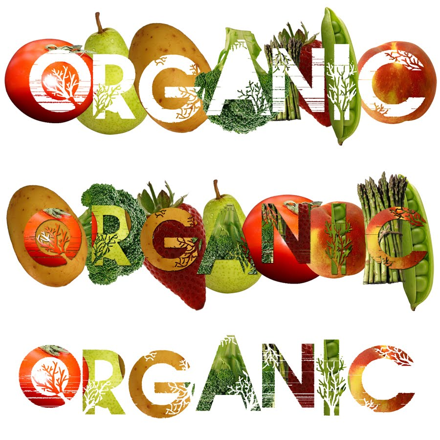 What is organic food market
