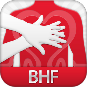 BHF PocketCPR app | Review : Mike-Buss